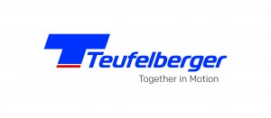 Teufelberger Logo in Farbe